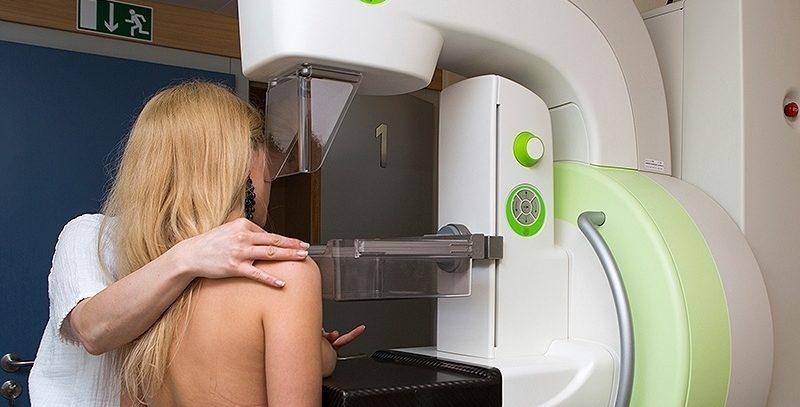 8 признаков того, что вам стоит записаться на маммографию