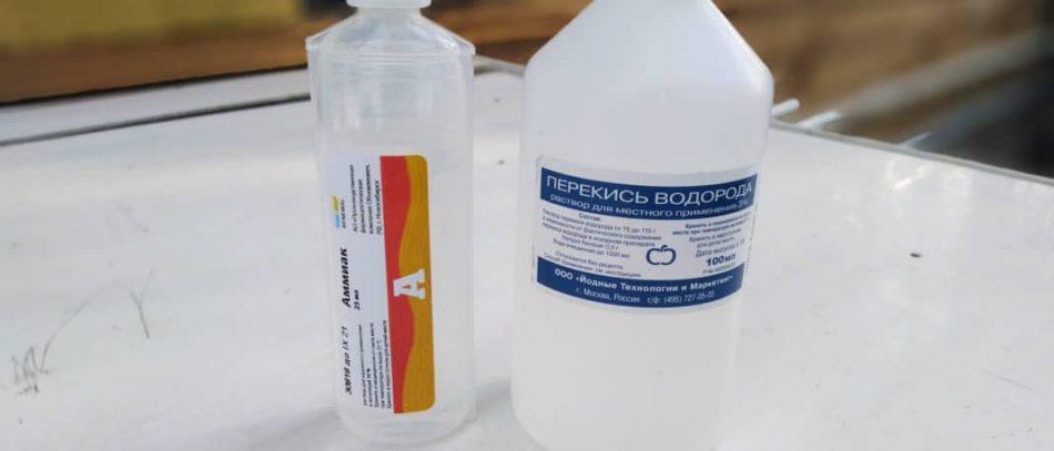 Перекись водорода усиливает эффект лучевой терапии рака