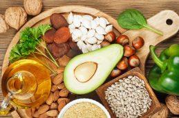 5 продуктов для здоровья щитовидки