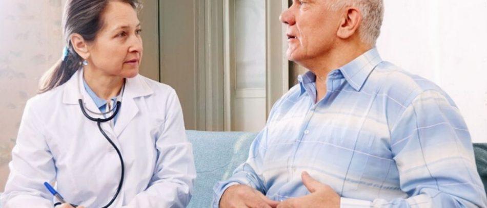 Обтурация, как проявления онкологии