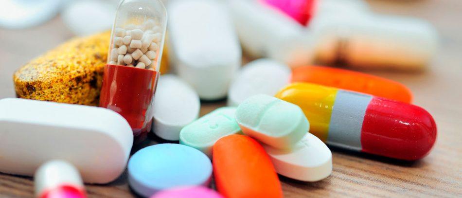 Ученые обнаружили витамины, которые сокращают жизнь