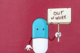 В каких случаях антибиотики не помогут