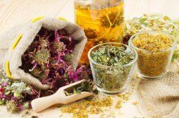 Народная медицина. Как избежать рака