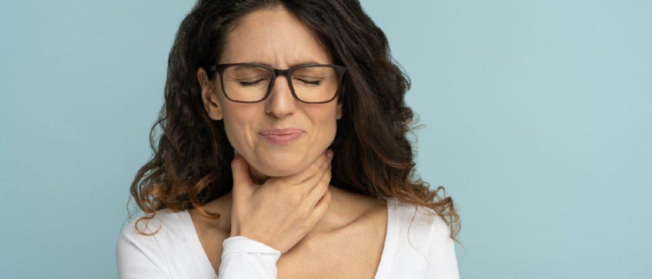 Новое исследование подтвердило связь изжоги с риском рака пищевода и рака гортани