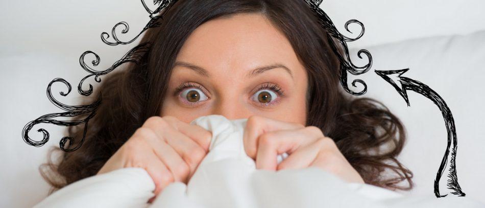 Вариации симптомов предменструального синдрома