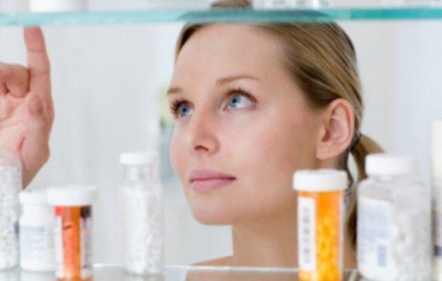 Что должно быть в домашней аптечке?