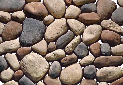 Создание популярных стилей в интерьере при помощи искусственного камня