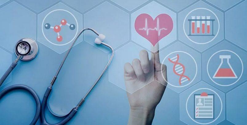Способны ли приложения для врачей и пациентов вывести медицину на новые уровень?