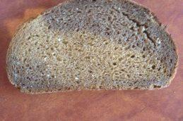 Хлебная корка – профилактика онкологии