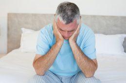 Рак печени — симптомы