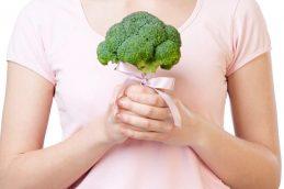 Основы правильного питания при мастопатии