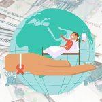 Проблемы детской онкологии: запущенность болезни и дефицит финансирования