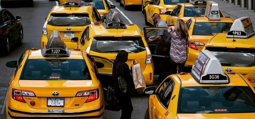 Выгодное такси в Киеве