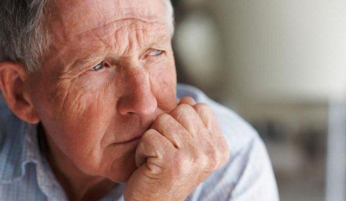 Симптомы рака яичек у мужчин