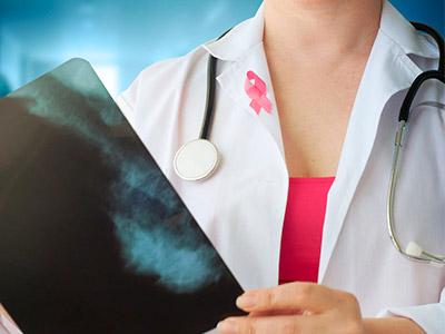 Как своими силами предупредить рак груди!