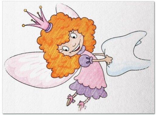 Зубная фея будет довольна: заботимся о детских зубках