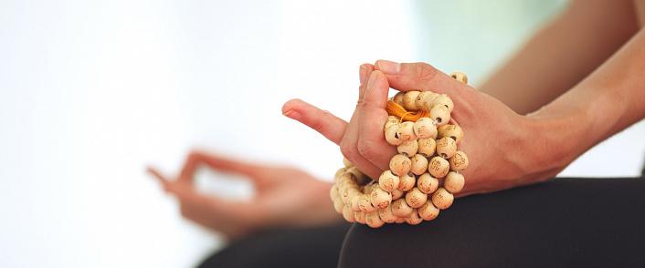 Лечение раковой болезни методами натуропатии и йоги