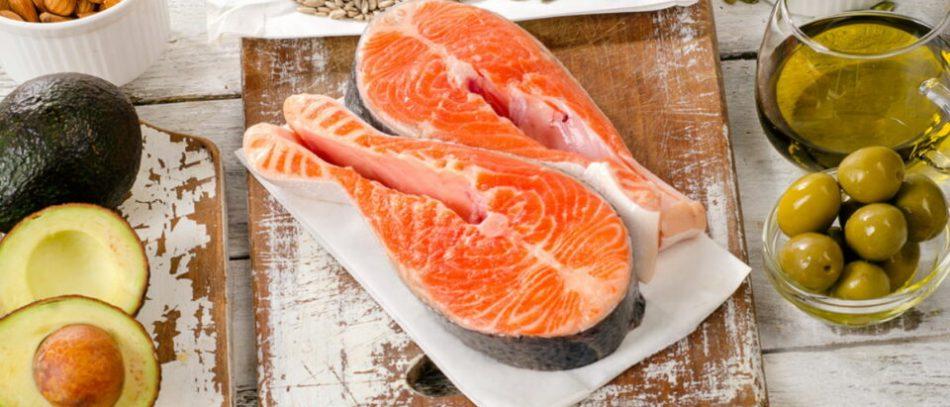 Как снизить уровень холестерина