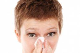 Рак носа — симптомы