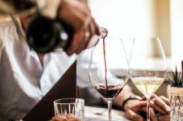 Алкоголь и риск рака