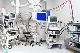 Медицинская аппаратура различных направлений в «Провидиан Медикал»