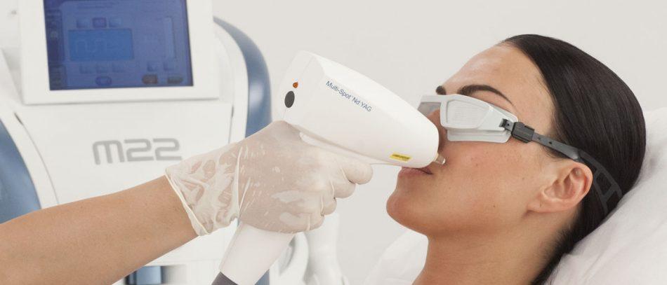 Косметологические аппараты: характеристика, разновидности, назначение