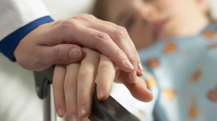 Пять фактов о детских онкологических заболеваниях, которые должен знать каждый родитель