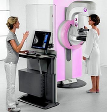 Многие пациентки с раком груди отказываются от лучевой терапии