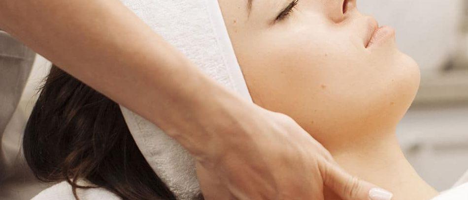 Процедуры эстетической косметологии